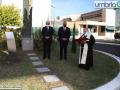 targa commemorativa polizia questura defunti Terni rotonda Antiochia_9939- A.Mirimao
