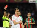 Ternana Perugia derby espulsione volta