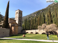 Terni abbazia San Pietro in Valle (21)