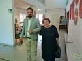 Terni, Alessandro Gentiletti vota - 10 giugno 2018 (1)