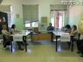 Terni, elezioni amministrative scuola Falcone Borsellino quartiere Italia - 10 giugno 2018 (3)