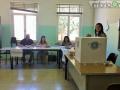 Terni, elezioni amministrative scuola Falcone Borsellino quartiere Italia - 10 giugno 2018 (4)