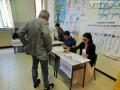 Terni elezioni amministrative, seggio Gabelletta 108 - 10 giugno 2018 (1)