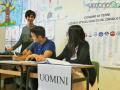 Terni elezioni amministrative, seggio Gabelletta 108 - 10 giugno 2018 (2)