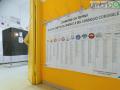 Terni elezioni amministrative, seggio Gabelletta 108 - 10 giugno 2018 (5)
