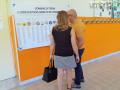 Terni elezioni amministrative, seggio Oberdan - 10 giugno 2018 (2)