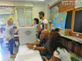 Terni elezioni amministrative, seggio scuola Fatati - 10 giugno 2018 (3)