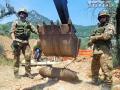 Bomba Terni Cesi, trasporto verso la cava - 29 luglio 2018 (4)