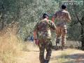Bomba a Terni Cesi, despolettamento artificieri - 29 luglio 2018 (2)
