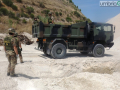 Esercito artificieri bomba ordigno cava San Pellegrino34343 (FILEminimizer)