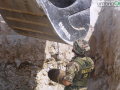 Esercito artificieri bomba ordigno cava San Pellegrino6532 (FILEminimizer)