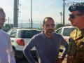 Terni, bomba a Cesi, arrivo Esercito 2 - 29 luglio 2018 (2)