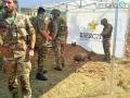 Terni, bomba a Cesi, artificieri al lavoro - 29 luglio 2018 (2)