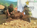 Terni, bomba a Cesi, artificieri al lavoro - 29 luglio 2018 (4)