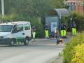 Terni, bomba a Cesi, scatta l'evacuazione 2 - 29 luglio 2018 (2)