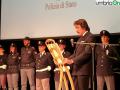 Perugia festa anniversario polizia (8)