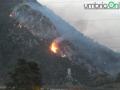 Incendio Rocca San Zenone Terni martedì (FILEminimizer)