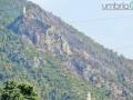 Incendio Rocca San Zenone, Valserra Terni - 9 agosto 2017 (6)