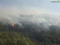terni incendio roca san zenone giovedi (4)