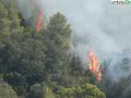 terni incendio rocca san zenone giovedì (34)