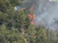 terni incendio rocca san zenone giovedì (42)
