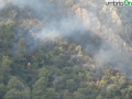 terni rocca san zenone incendio mercoledì (15)