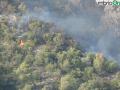 terni rocca san zenone incendio mercoledì (16)