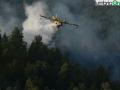 terni rocca san zenone incendio mercoledì (19)