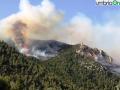 terni rocca san zenone incendio mercoledì (5)