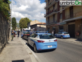 Polizia-di-Stato-via-Tre-Venezie-indiani-carabinieri-Terni-lite