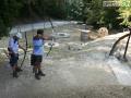 Terni tiro con l'arco Cascata Marmore campagna grand prix5 (FILEminimizer)