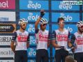 Tirreno Adriatico 10 partenza Nibali454