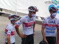 Tirreno Adriatico 10 partenza dr3434