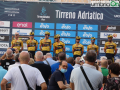 Tirreno Adriatico 10 partenza fgfgfg