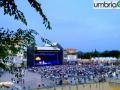 Perugia Umbria Jazz Luigi Tenco Santa Giuliana