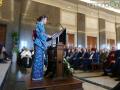 Giapponese Giappone stranieri Perugia università inaugurazione anno accademico