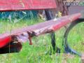 Rifiuti, degrado, sporcizia parco comunale San Carlo, Terni - 6 maggio 2017 (6)