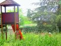 Rifiuti, degrado, sporcizia parco comunale San Carlo, Terni - 6 maggio 2017 (8)