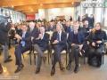 Visita Antonio Tajani a Terni, Confindustria e largo Frnakl - 26 febbraio 2018 (1)