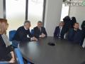 Visita Antonio Tajani a Terni, Confindustria e largo Frnakl - 26 febbraio 2018 (12)