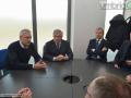 Visita Antonio Tajani a Terni, Confindustria e largo Frnakl - 26 febbraio 2018 (13)