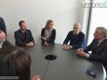 Visita Antonio Tajani a Terni, Confindustria e largo Frnakl - 26 febbraio 2018 (16)