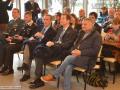 Visita Antonio Tajani a Terni, Confindustria e largo Frnakl - 26 febbraio 2018 (2)