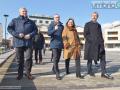 Visita Antonio Tajani a Terni, Confindustria e largo Frnakl - 26 febbraio 2018 (24)