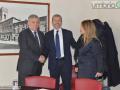 Visita Antonio Tajani a Terni, Confindustria e largo Frnakl - 26 febbraio 2018 (29)