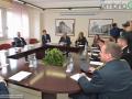 Visita Antonio Tajani a Terni, Confindustria e largo Frnakl - 26 febbraio 2018 (30)