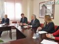 Visita Antonio Tajani a Terni, Confindustria e largo Frnakl - 26 febbraio 2018 (33)