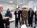 Visita-ospedale-Perugia-6-Tesei-vescovo-Figliuolo-Romizi