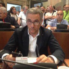 Ast, Cecconi (FdI-An): «Ci trattano da fessi»