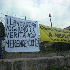 Merloni: «Febbraio mese decisivo»